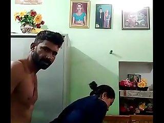 Desi hardcore couple fucked..