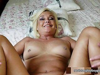 Abuela obliga a que su nieto..