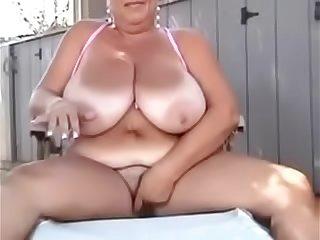 Mercy 44FFIs felling horny