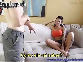 [Legendado] Filhinha Nã_o..