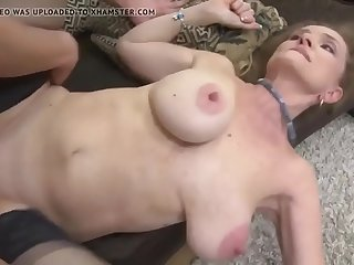 Hot Mature Sex With Dirty..