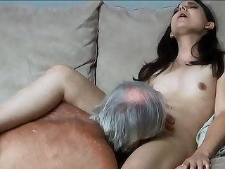 Taboo Secrets 8 Daddy Almost..