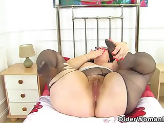 British BBW Shooting Star..