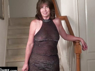 USAWives Lascivious wife on..