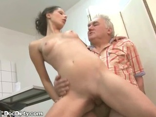 Slutty Patient Fucks Her..