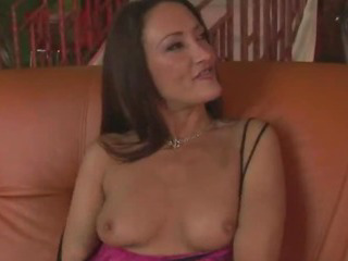 Hot mature MILF gets done..