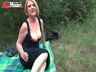 Enjoyment Vids German older..
