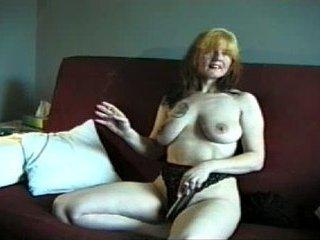 Sandra Amateur Mature