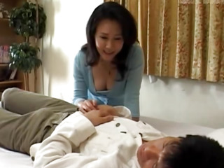 Hot mature Runa fucks like..