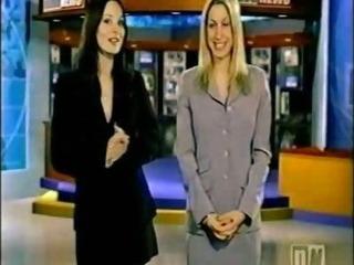 Naked News Documentary Part..