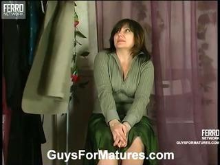 Laura&Felix raunchy mature..