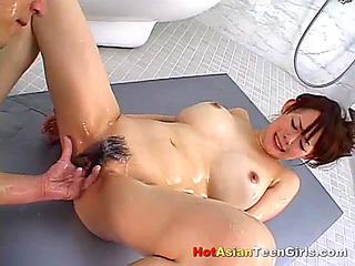 Clip Porno HD Oriental..