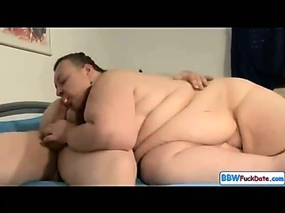 XXXL Fat Couple