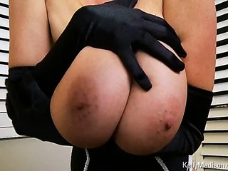 The Best Tits Ever Seen On A..