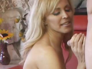 Nicole Moore gets fucked on..