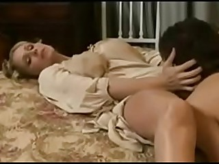 Young vintage mom fuck by..