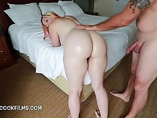 Mom and Son's 1st Porn..