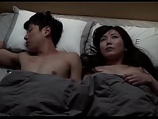 Frustated Japanese Wife..