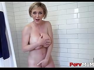 Big Ass MILF Stepmom Fucked..