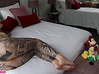 Aussie Step MOM Fucked at..