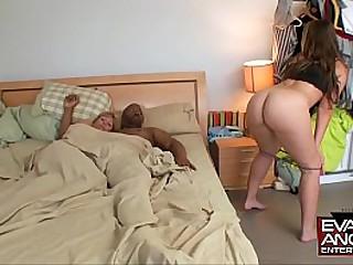 EVASIVE ANGLES Big butt..
