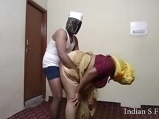 Step Son Forced Mom Doing..