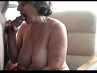 Slutty Granny Mrs. Kroller..
