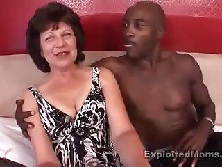 BBC fucking sexy big ass..