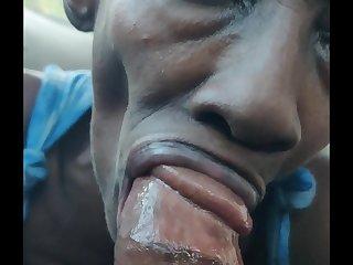 Great head